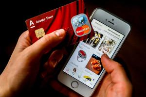 Alibaba e-commerce joint venture in Russia