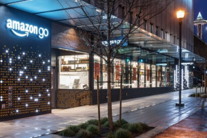Amazon Go opens to the public