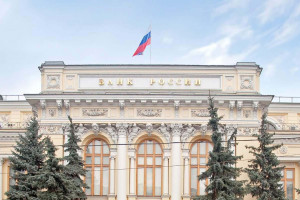 Bank of Russia plan to use biometrics authentication