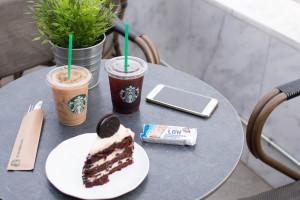 Cashless Starbuck