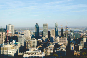 Financial technology hub to be launched in Montréal