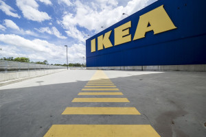 IKEA: 15% of UK sales are now online