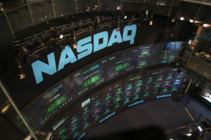 Nasdaq backs cryptocurrencies