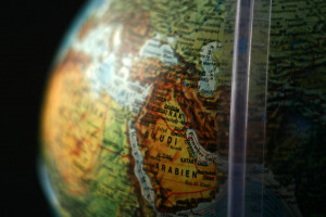 Saudi Arabia growing into the largest e-commerce market in the Middle East
