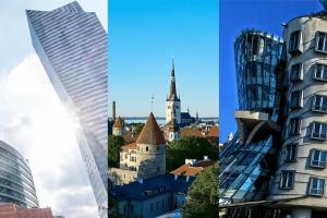 Warsaw, Tallinn and Prague, the new fintech hubs?