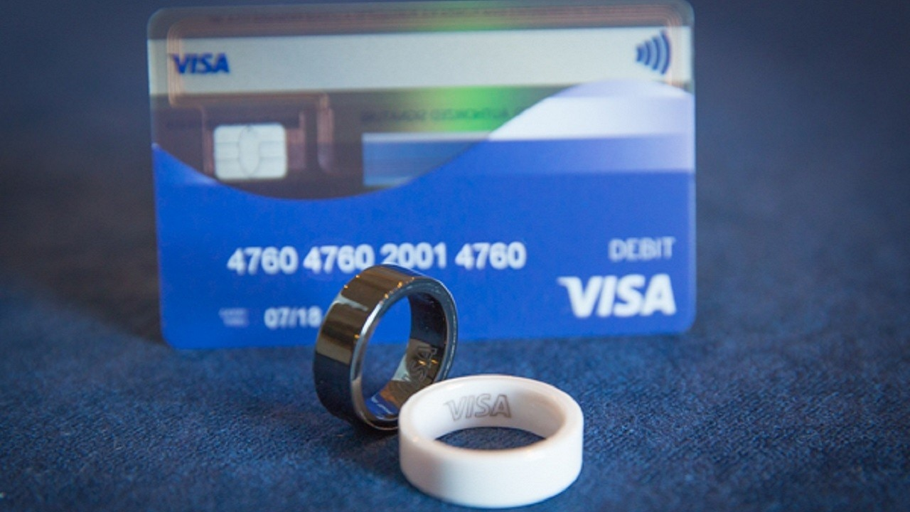 Payment ring 2018 FIFA World Cup in Russia