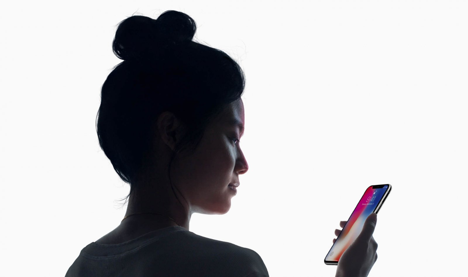 iPhone X pushes Apple Pay one step further with Face ID
